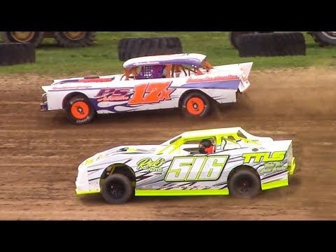 Practice | McKean County Family Raceway | 4-29-18