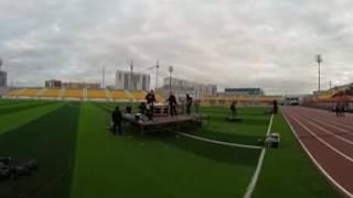 ЯСИА 360°: Концерт Burito в Якутске