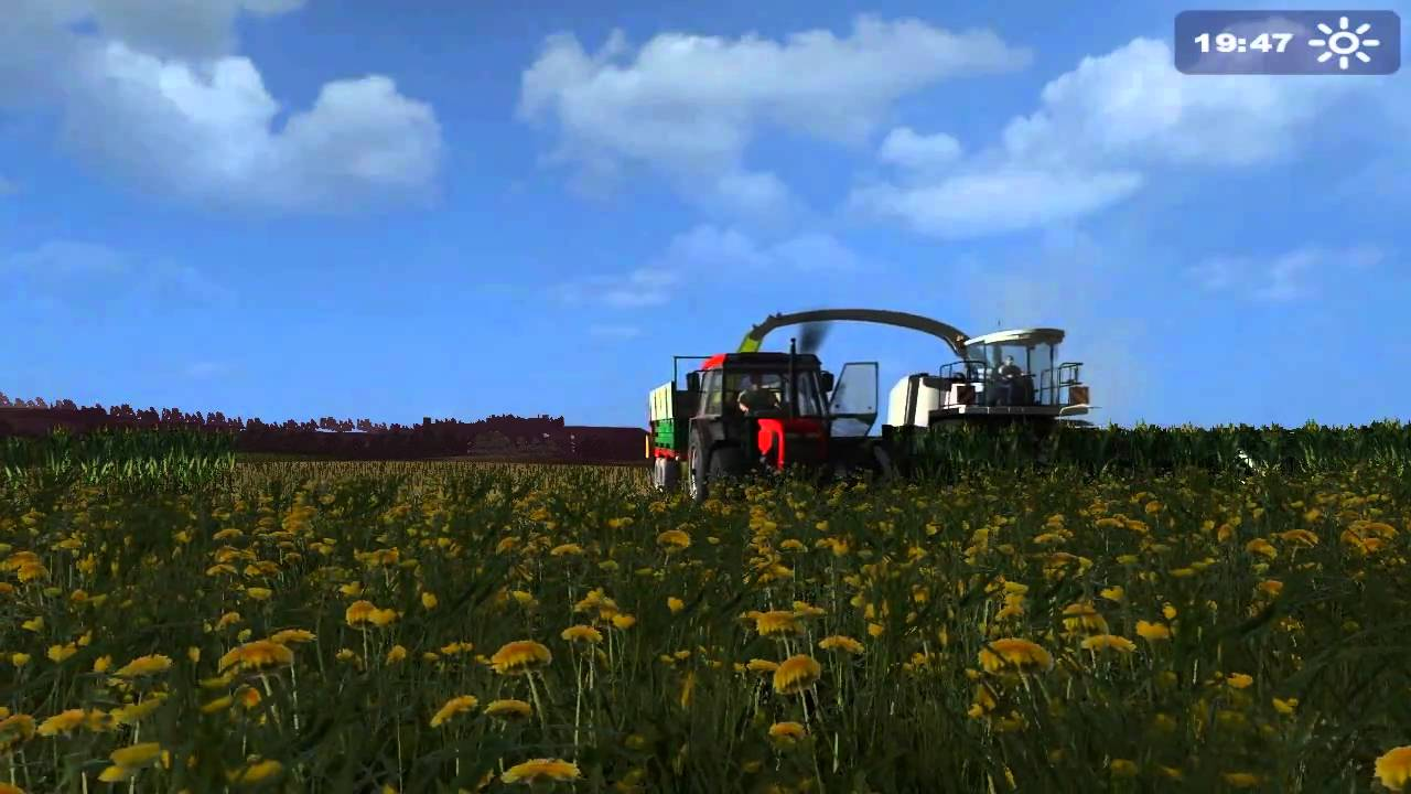 Landwirtschafts Filme