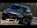 O MATADOR DE MERCEDES? BMW 320i C/ RUBINHO BARRICHELLO - VOLTA RÁPIDA #91 | ACELERADOS