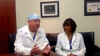 Pre Chicago Prostate Cancer Center with Brian J.  Moran, MD & Joan McSweeney, RN, BSN