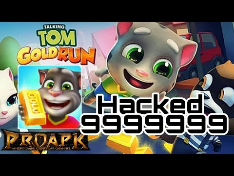 Download How To Download Talking Tom Gold Run Mod Apk MP3