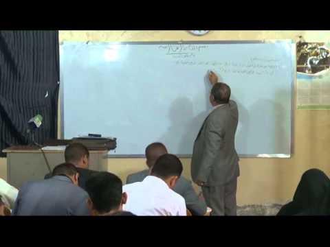 المحاضرة : انواع العلامات وخصائص العلامة اللغوية  ، وظائف اللغة