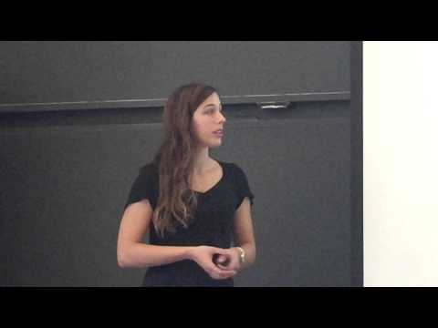 Jana's MIT Doctoral Thesis Defense