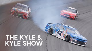 The Kyle And Kyle Show