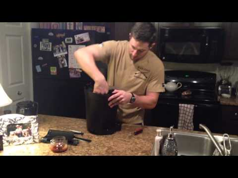 Keurig 2.0 disassembly by Matt Wolfe