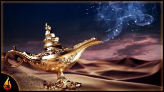 Video Mysterious Arabian Music | Magic Lamp | Instrumental Middle Eastern Music download MP3, 3GP, MP4, WEBM, AVI, FLV Juli 2018