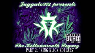 Original Kottonmouth Kings - Still Smokin