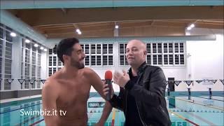 Inside Magno: esordi e futuro (a Roma), antidoping, bordo vasca e… 10 domande per Swimbiz