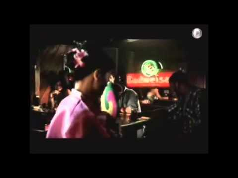 Suzanne Whang as Sung Hee Park in Budweiser spec commercial 2004