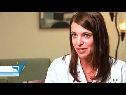 Endometrial Ablation Procedure