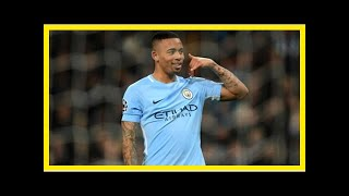 Breaking News | Man City news: Gabriel Jesus concerned untimely blip has clouded campaign for Pre...