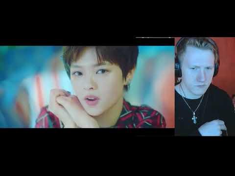 D.K.Inc - РЕАКЦИЯ НА K-POP