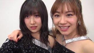 モーニング娘。'19 '18 '17 '16 '15 '14 佐藤優樹 工藤遥 チャンネルです。