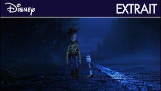 Toy Story 4 - Extrait : Pourquoi je dois être un jouet ? | Disney