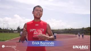 Erick Barrondo - Unabel