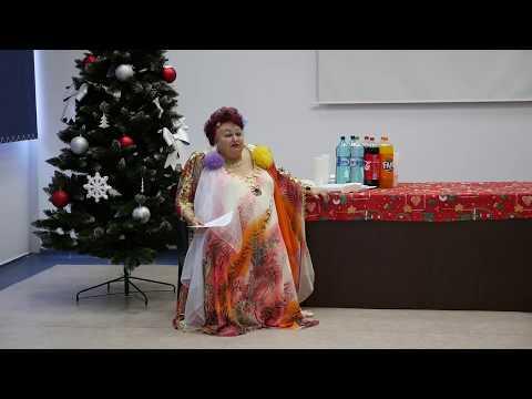 "Concert Coral De Colinde -  "" Corul Academic Divina Armonie "" - Spitalul CF 2"