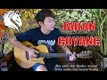 Jaran Goyang   Nathan Fingerstyle   Guitar Cover    NDX   Via Vallen   Nella Kharisma MP3