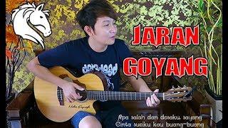 Baixar Jaran Goyang - Nathan Fingerstyle | Guitar Cover | (NDX / Via Vallen / Nella Kharisma )