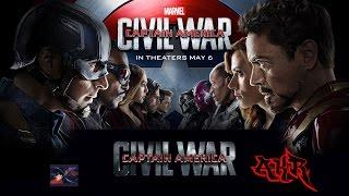 Captain America Civil War 2016 Free Download Full Movie [Dual Audio English & Hindi]