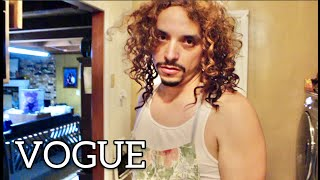 Mexican Mom does 73 questions | Vogue Parody