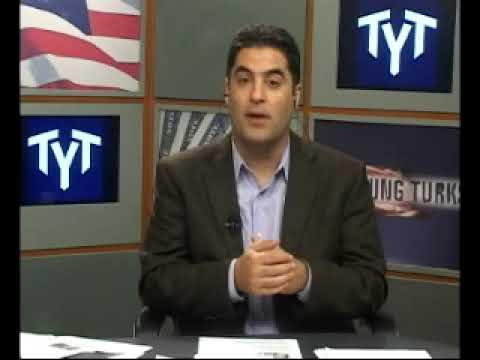 TYT Episode 11/3/09 - The Obama Adm., Republican HC Plan