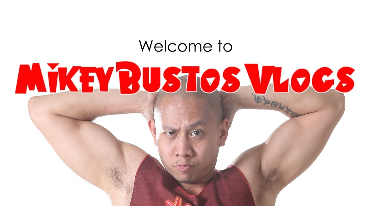 Welcome to Mikey Bustos Vlogs | Remember to Subscribe