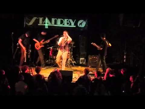26bb1dd0e1ec Tom Sawyer (Rush Cover) (Live at  Gone for a While  Release Show ...