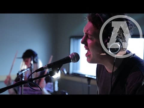 Hockey Dad on Audiotree Live (Full Session)