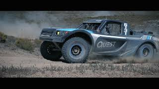 Osborn Motorsports Vegas to Reno 2019