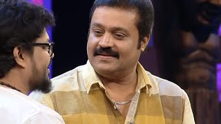 CINEMAA CHIRIMAA Suresh Gopi, Nadirsha & Siddique (director)  Episode 54 (Full) 9th September