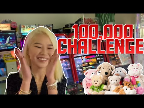 100K төгрөг Challenge [Nico&Anri]