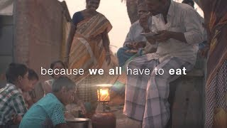 Syngenta brand video: We all have to eat