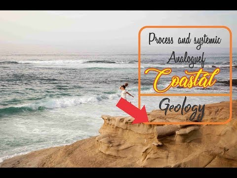 Best Coastal Geology, What you need to understand sedimentation process?