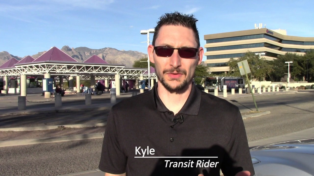 RTA Park and Ride