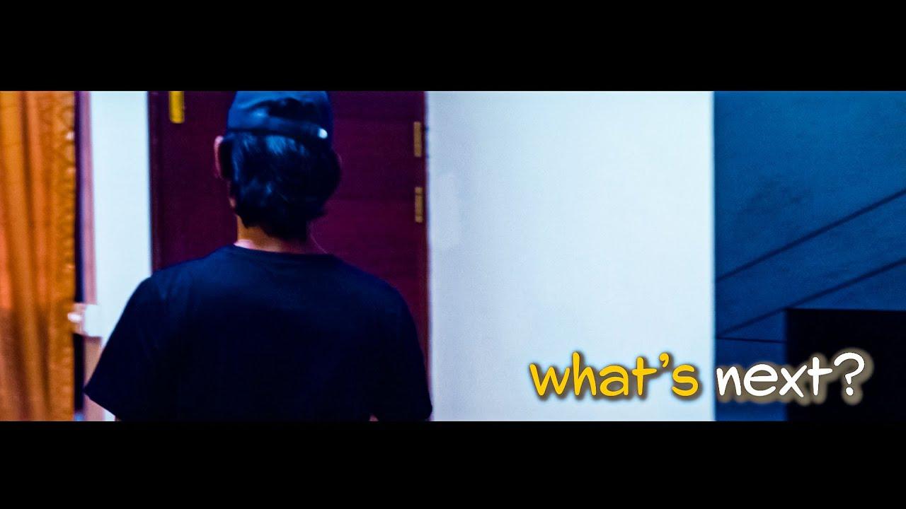 What's Next? - Short Film - My Rode Reel 2020
