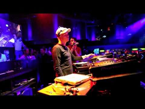 Funpark Königswinter 16.04.11 DJ Manian aka Cascada