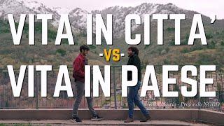 Baixar LA VITA IN CITTA' vs LA VITA IN PAESE - Le Coliche