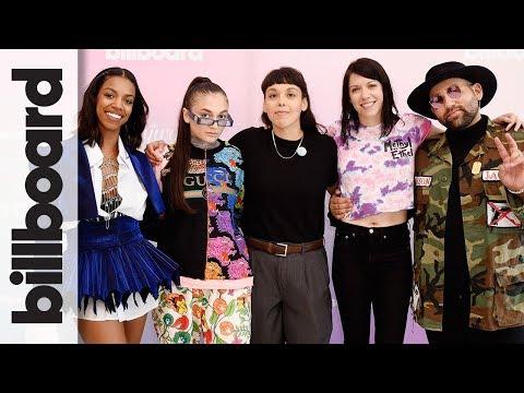 Emerging Artists: We See You | Full Billboard & THR Pride Summit Panel