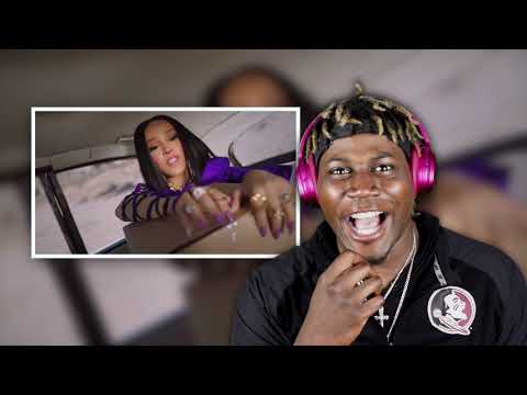 """Doja Cat - Rules """"Official Video"""" TM Reacts (2LM Reaction)"""
