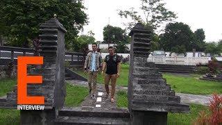 Eksklusif !!! Istana Mewah Pasha UNGU DI Bogor