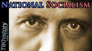 National Socialism WAS Socialism | Rethinking WW2 History