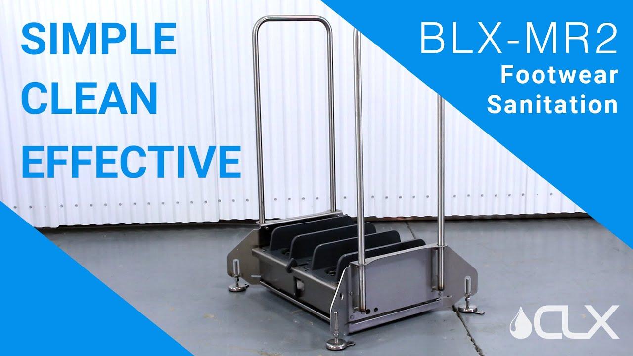 BLX-MR2 Demo Video