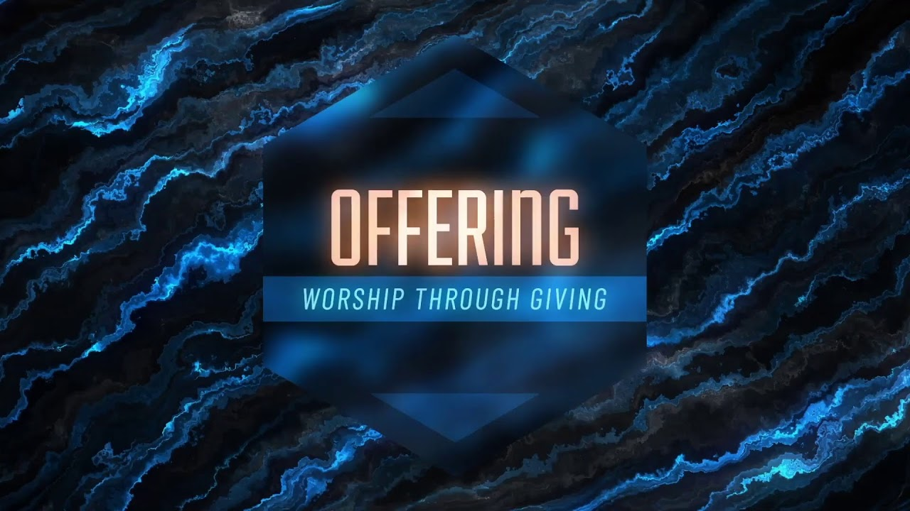 Snow Day Online Worship at OGBC (January 31, 2021)