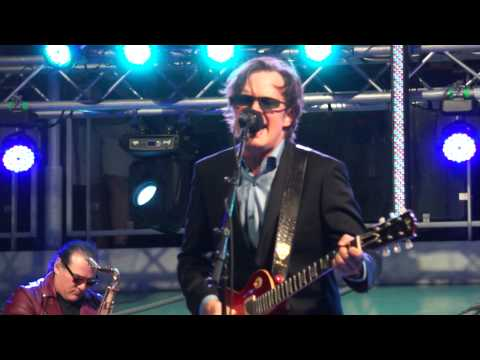 Joe Bonamassa - Living On The Moon (20.02.2015, Norwegian Pearl)