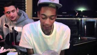 """WIZ KHALIFA , BERNER AND THE TAYLOR GANG BEHIND THE SCENES FROM THE """"ROLLING PAPERS TOUR"""""""