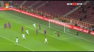 Galatasaray 4 2 Eskisehirspor Türkiye Kupası Maç Özeti