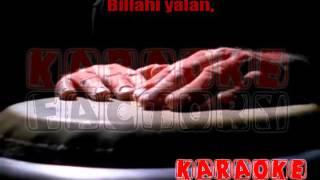 Türk Sanat Müziği - Avuçlarımda Hala [Karaoke Şarkı]