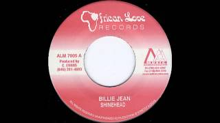 Watch Shinehead Billie Jean video