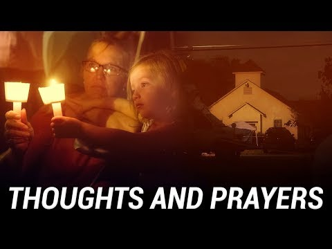 Vicious, government-worshipping gun-grabbers can't stop our prayers for Texas | Off the Hill